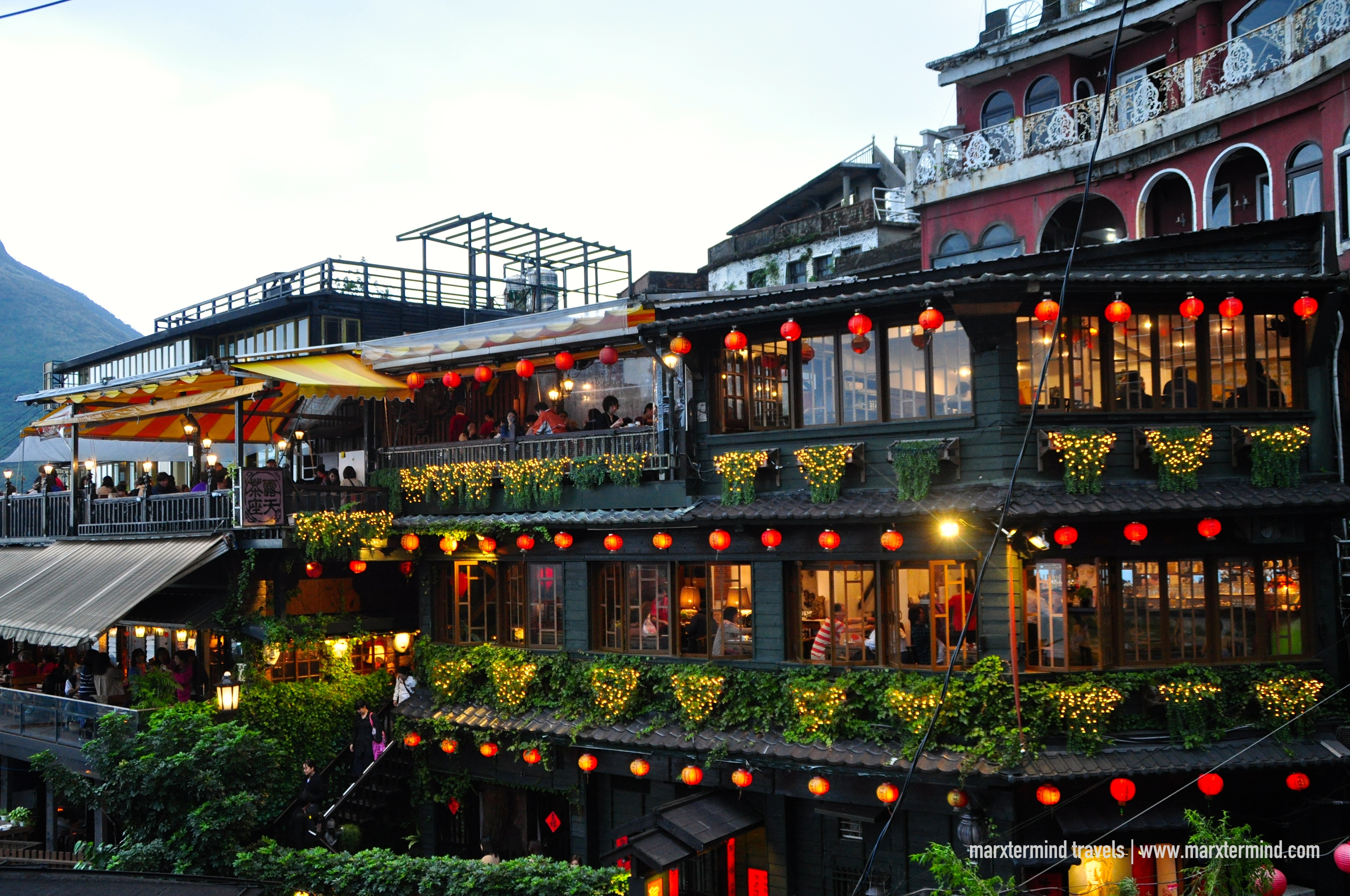 How To Visit Shifen And Jiufen In One Day Marxtermind Com