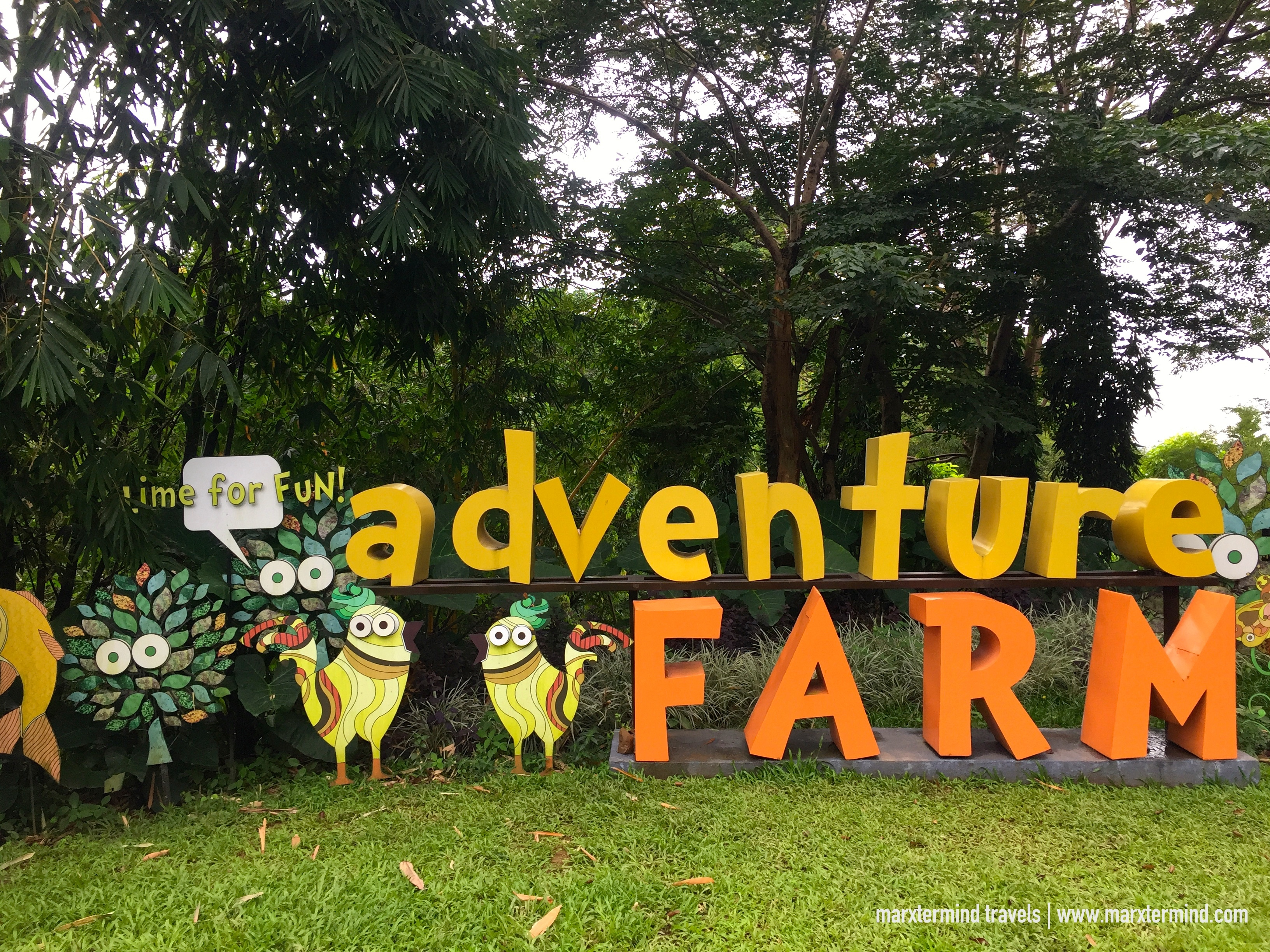 Bloggers Weekend At Timberland Heights Adventure Farm Marxtermind Com